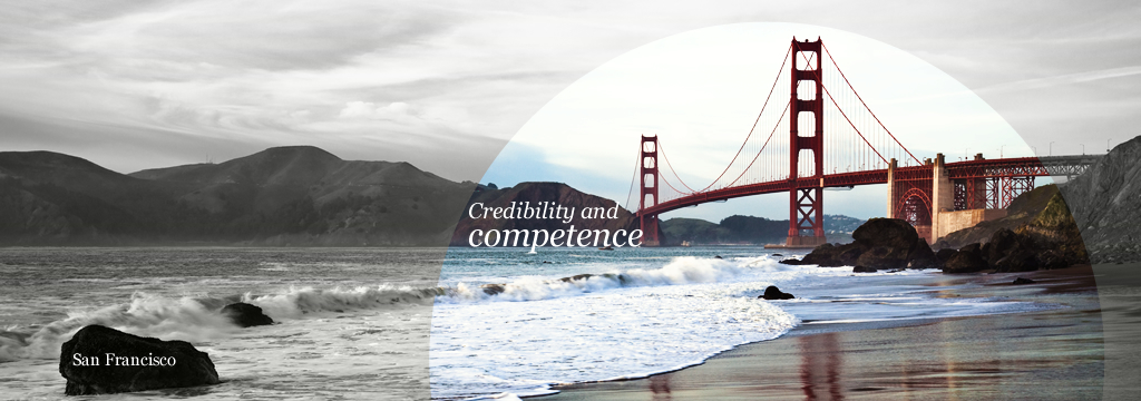 Credibility and competence