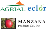Eclor SA - Groupe Agrial / Manzana Products Co.