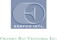 Enefco International LTD / Odyssey Bay Ventures Inc.